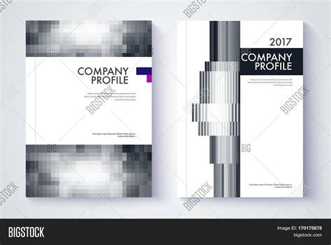 company profile design grafis company profile template cover vector photo bigstock
