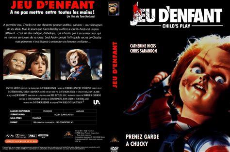 chucky film complet en francais 4 film de chucky en francais jaquette dvd de chucky jeu d