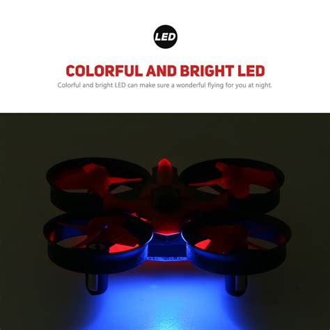 Nihui Nh 010 Mini Rc Quadcopter nihui nh 010 2 4g mini rc drone rtf 6 axis gyro