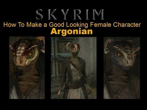 request sos textures for feminine argonian and khajiit skyrim special edition how to make a good looking