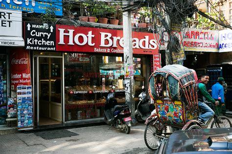 Cabin Restaurant In Kathmandu by Top 7 Budget Restaurants In Thamel