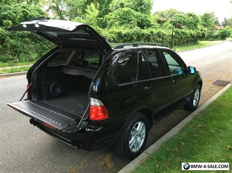 Bmw X5 2004 by 2004 Bmw X5 For Sale In United States