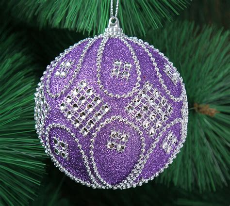purple tree ornaments popular purple ornaments buy cheap purple