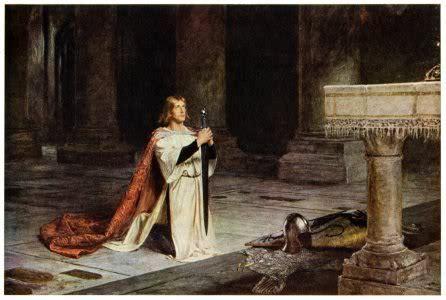 Sifat Tuhan Yang Sesungguhnya hiduplah bagaikan seorang ksatria psikologi spiritual