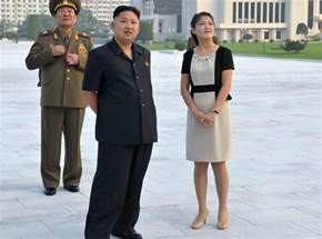 12 Base Cabinet Part Ii The Kim Family Reigns Preserving The Monarchy