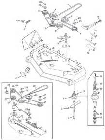 scag tiger cub belt diagram scag free engine image for user manual