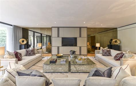 luxury home design uk one kensington gardens 8 kensington road london w8 a