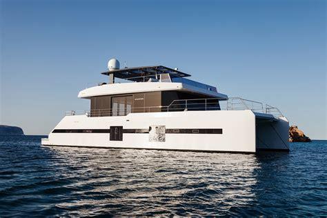 history supreme yacht sunreef supreme 68 power sunreef yachts