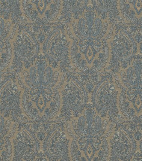 Crypton Upholstery Fabric by Home Decor Upholstery Fabric Crypton Kenson Noble Blue At