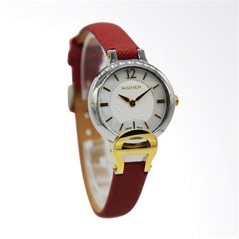 Jam Tangan Wanita Aigner Boniacasiorolexdiorguessgucci 3 jual aigner a24255a pesaro leather jam tangan wanita harga kualitas terjamin
