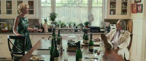 the kitchen movie the big wedding movie peek inside this beautiful lake house
