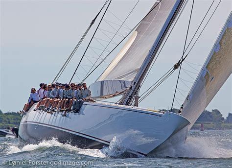 j class boats newport sailing yacht ranger wins j class regatta newport ranger