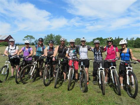 Ride For Mba by Ottawa Mountain Bike Association Mtb S Rides