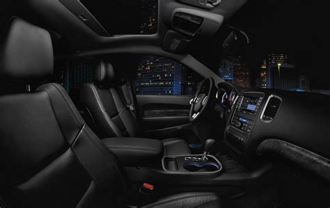 jeep durango interior dodge durango interior chrysler dodge jeep ram