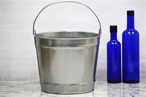 10 Quart Galvanized - 10 quart metal buckets 10 quart metal pails outlet