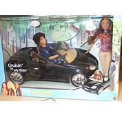 My Scene™ Crusin In Ride Madison™ And Sutton™ Giftset