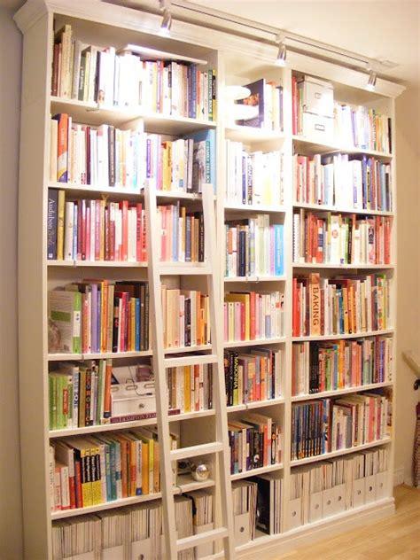 ikea billy office library pinterest