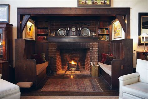 Living Room Ideas With Inglenook Fireplace 1000 Images About For The Home Inglenook On