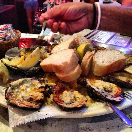 acme oyster house sandestin chargrilled oysters picture of acme oyster house destin tripadvisor