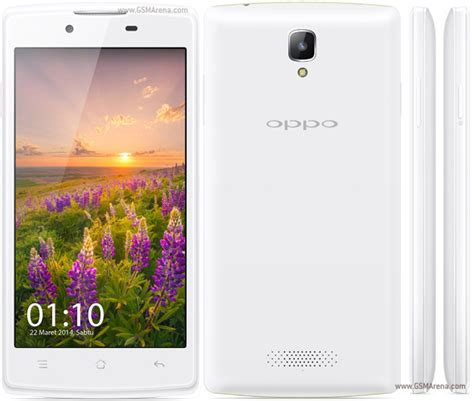 Hp Oppo Neo R381k oppo neo 3 pictures official photos
