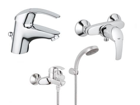 grohe shower valve ebay grohe chiara shower spout lavatory faucet chrome 46532 ebay