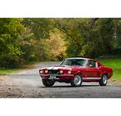 1966 Ford Mustang Shelby Cobra GT500 Muscle Classic USA D
