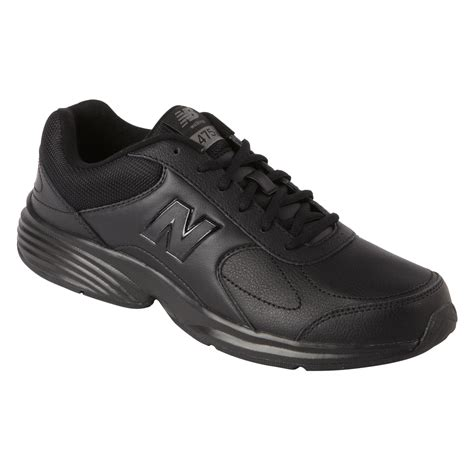 best athletic shoes wide mens 608v4 black wide athletic shoe