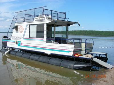 boat trailer hire liverpool homemade houseboats enjoying a great home built pontoon boat