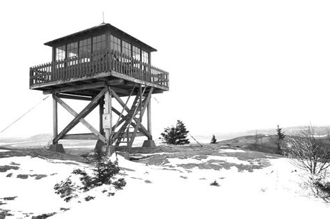 fire tower house fire tower fire towers pinterest