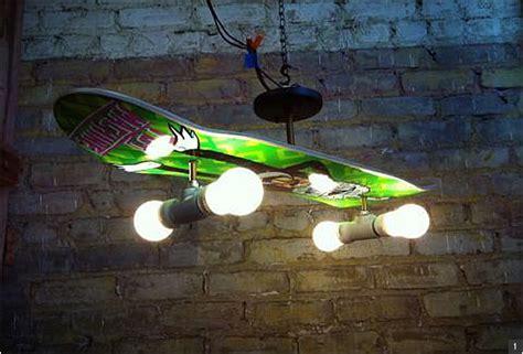 imagenes geniales de skate recycled skateboard products