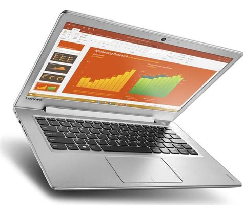 Lenovo Ideapad 510s 80uv004 Did Silver lenovo ideapad 510s laptop intel 174 i5 6267u processor 8gb ddr4 256gb ssd 14 ips hd
