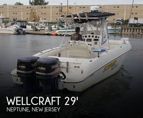 wellcraft boats for sale nj wellcraft scarab sport for sale in neptune nj for 35 000