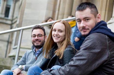 Nottingham Trent Mba Entry Requirements by Language Requirements Nottingham Trent