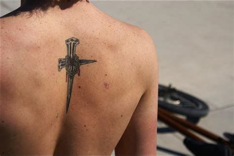 catholic cross tattoos for men 50 tattoos for top designs for