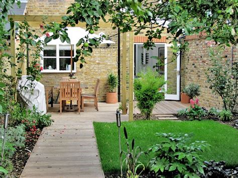 Garten Terrasse Gestalten Ideen by Small Front Garden Design Search Back Yards And