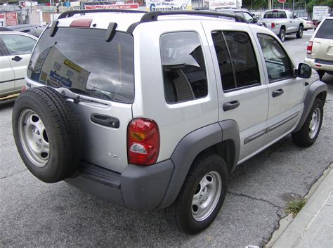 2002 Jeep Liberty Engine For Sale Cheapusedcars4sale Offers Used Car For Sale 2002