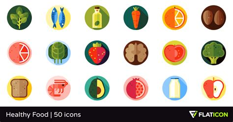 Open Home Plans healthy food 50 free icons svg eps psd png files