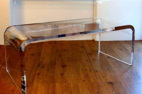 acrylic coffee table ikea amazing lucite coffee table ikea homesfeed