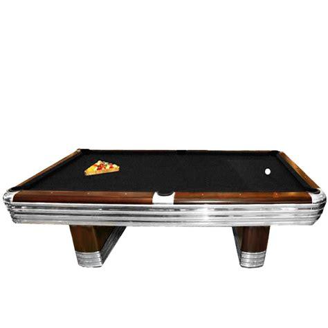 pool table deco deco brunswick centennial tournament pool table tftm