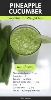 Pineapple Cucumber Detox Smoothie by 40453 Best Juicing Veggies Fruit Images On