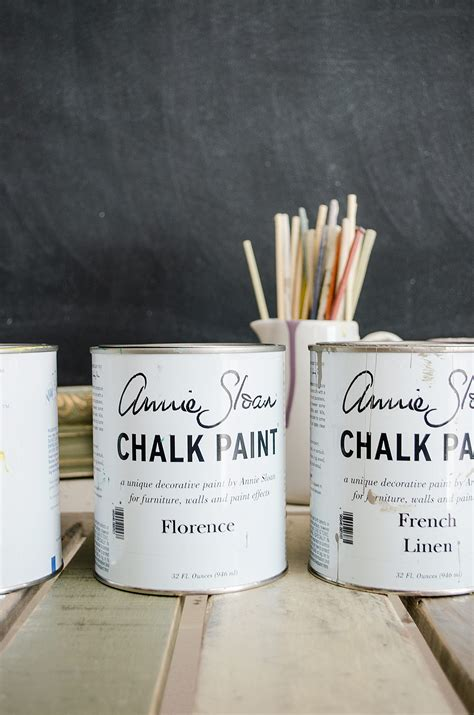 chalk paint canada a touch modern home