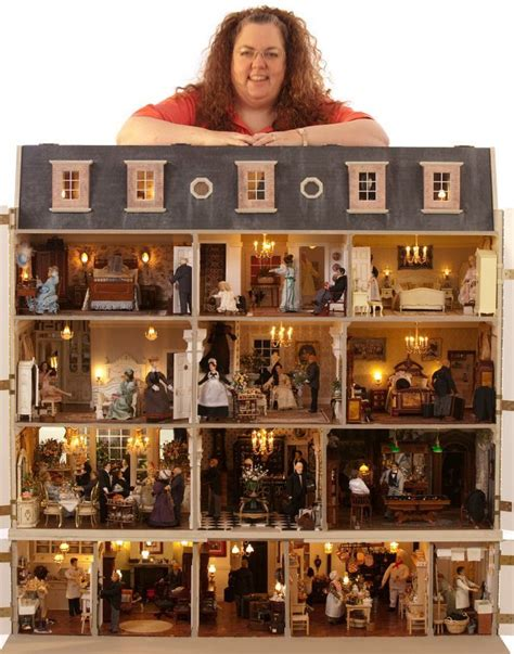 miniature e dollhouse 5104 best dollhouse miniatures images on doll