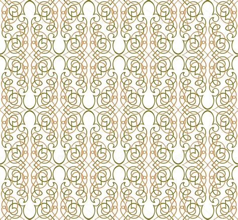 pattern vector motifs floral pattern seamless flower vector motif on white