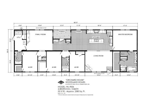 deer valley mobile home floor plans deer valley modular home floor plans