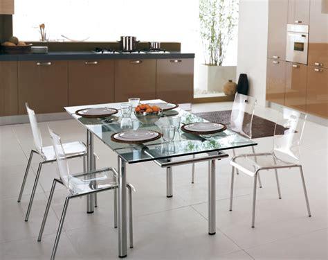 tavoli per soggiorni moderni tavoli in cristallo e legno per soggiorno acquisto in