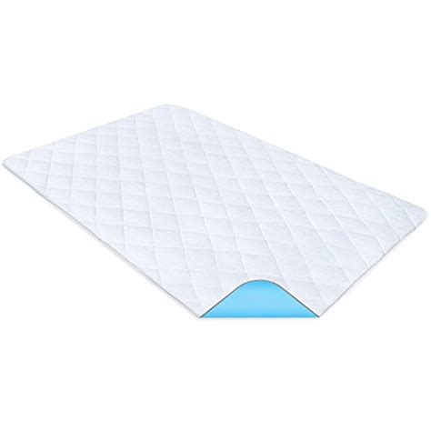 Waterproof Mattress Covers Incontinence by Pharmedoc Waterproof Incontinence Bed Pads 34 X 52