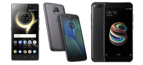 full vision display phone under 15000 top 10 best dual camera phones under 15000 in india 2018