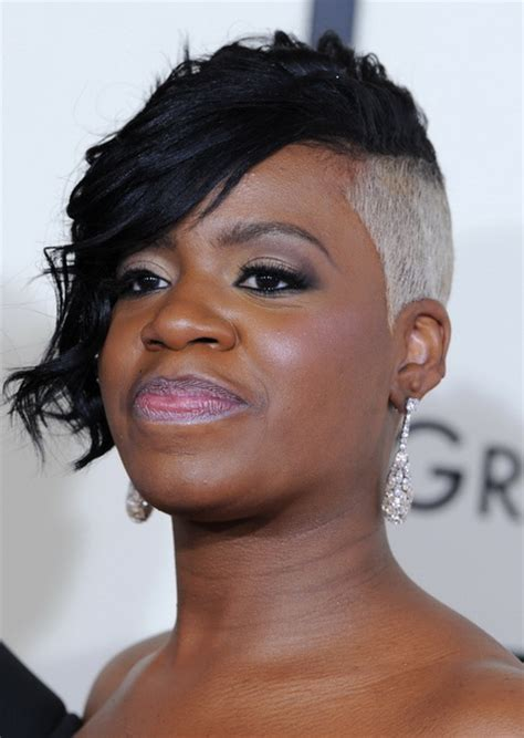 fantasia short hairstyles pictures fantasia short hair styles