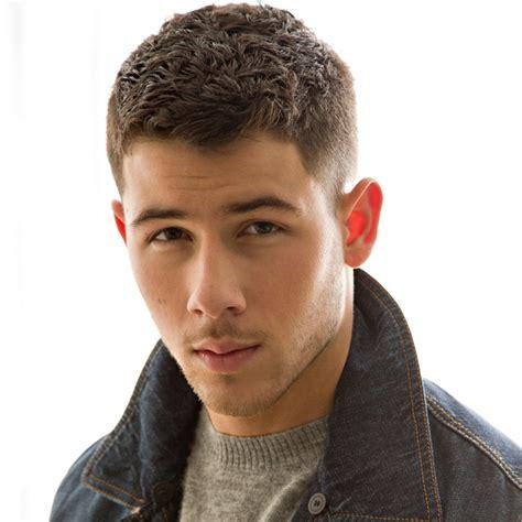 Nick Jonas Hairstyle by Nick Jonas Haircuts
