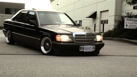 lowered mercedes 190e 1993 190e lowered and bagged wiring diagrams wiring diagram